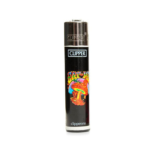 Tie Dye Clipper Lighters Canada