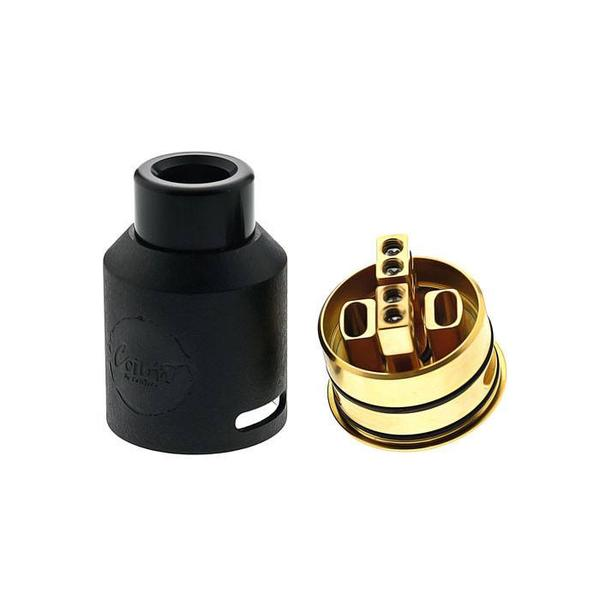 24k gold plated RDA Mage Coilart