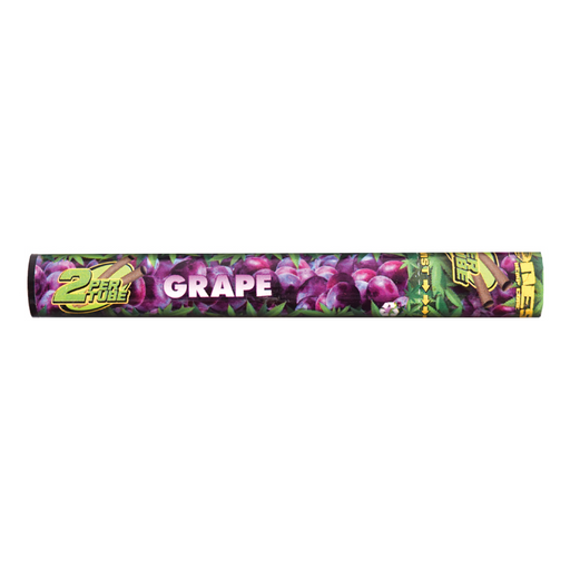 Grape Flavored Hemp Cones Cyclones