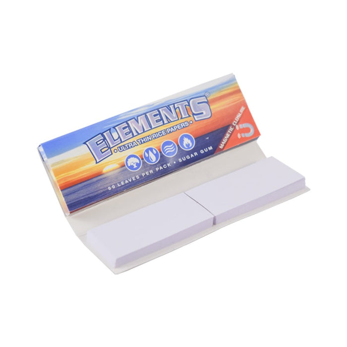 Elements Rolling Papers Canada