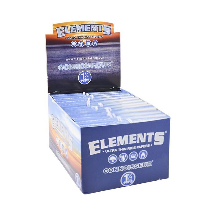 Elements Rolling Papers by the Case Canada