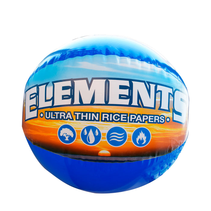 Elements Beach Ball Canada
