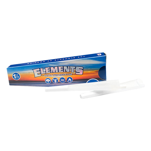 Elements Rice Paper Pre Rolled Cones Canada