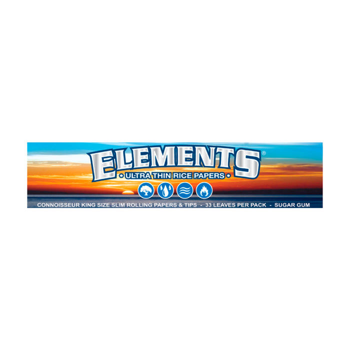 Elements Connsoisseur King Size Slim Canada
