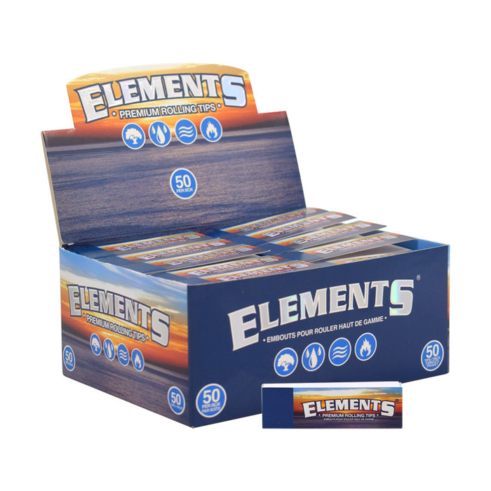 Elements Tips - Regular