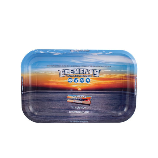 Elements Rice Papers Canada Rolling Tray