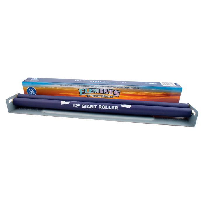 Rolling Machine for Foot Long Rolling Papers