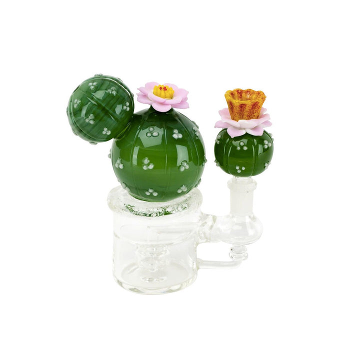 Empire Glassworks Peyote Mini Rig