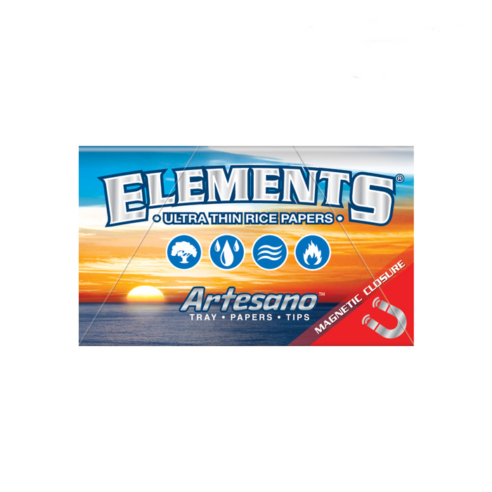 Elements Artesano Pack
