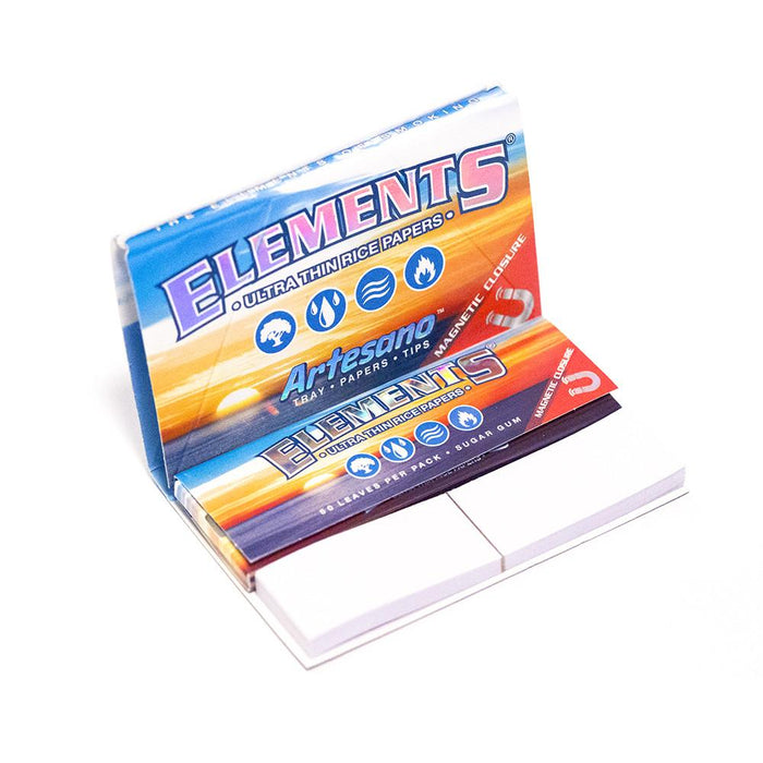 Elements Artesano 125 Packs Canada