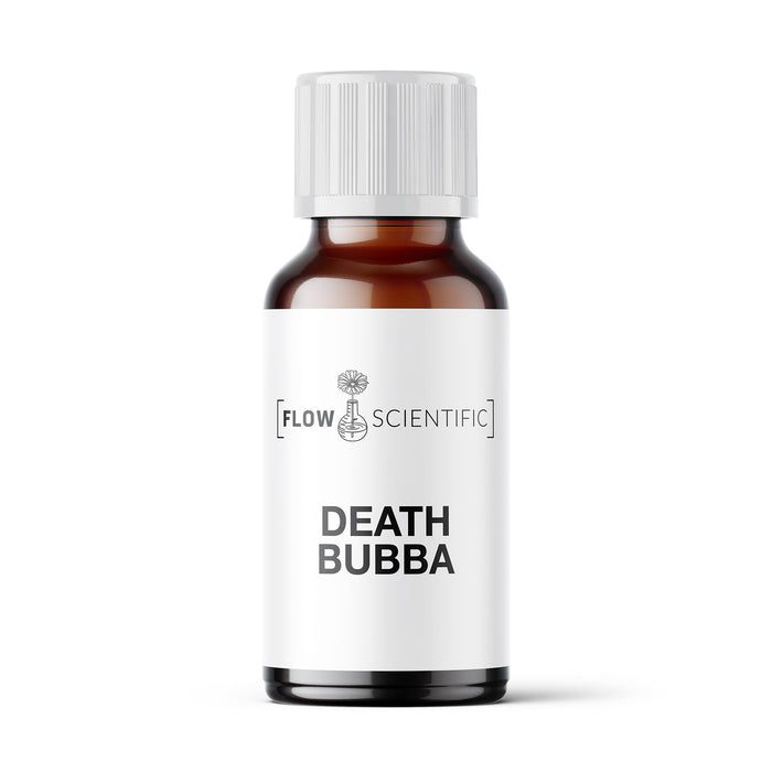 Death Bubba Terpenes Canada Flow Scientific