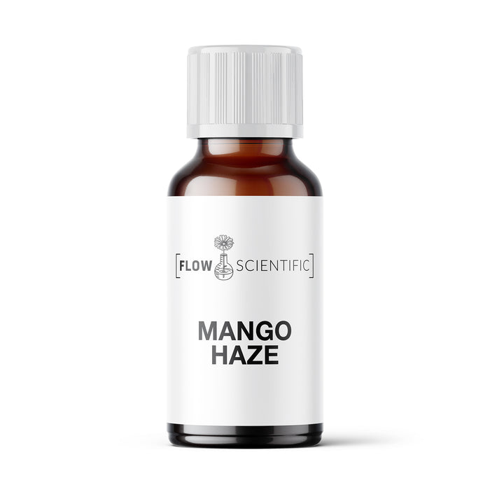 Mango Haze Organic Terpenes Canada Flow Scientific