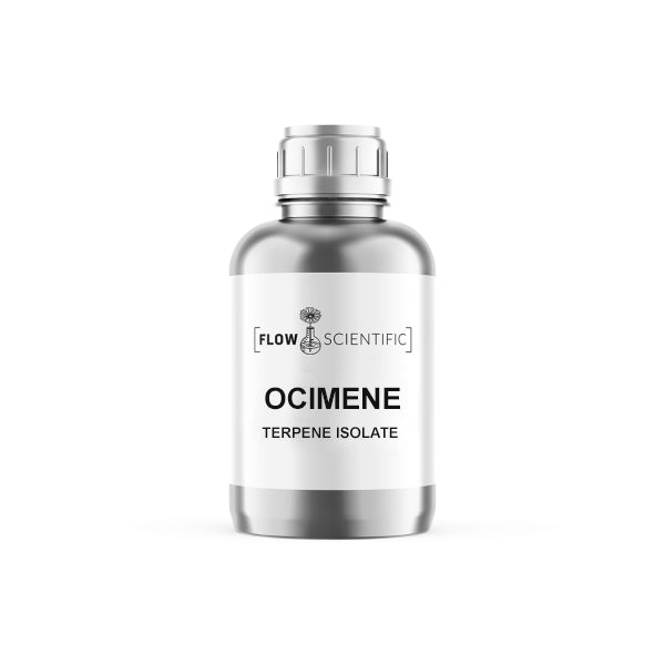 Ocimene Terpene Isolate Essential Oils