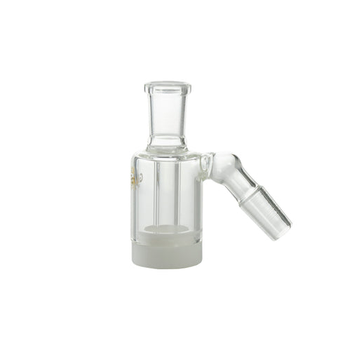 Concentrate Reclaimer with Silicone Jar