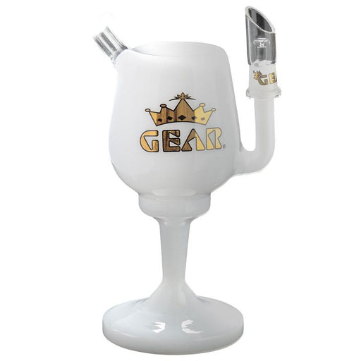 Wine Glass Dabrig Goblet Concentrate Bubbler GEAR G532W