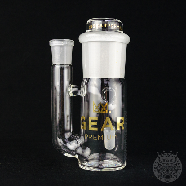 Gear Ash Catcher 14mm
