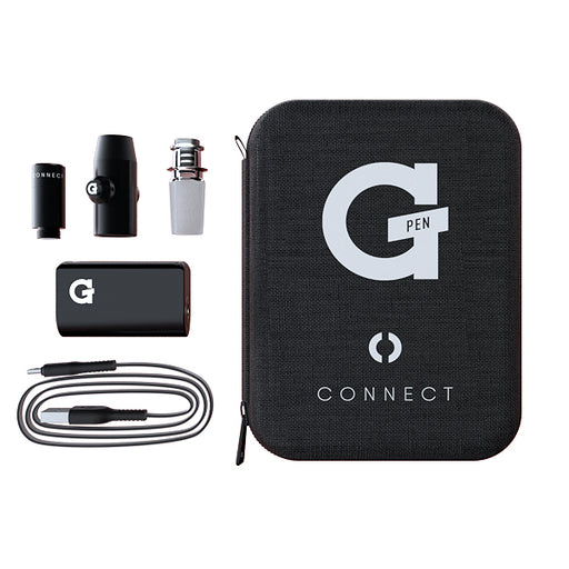 G Pen Connect Vaporizer Canada