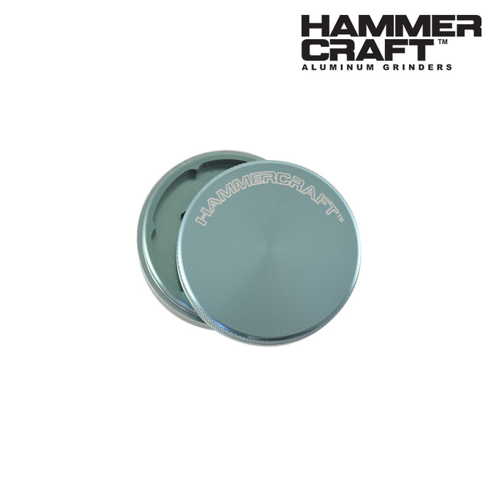 2 piece mini grinder hammercraft