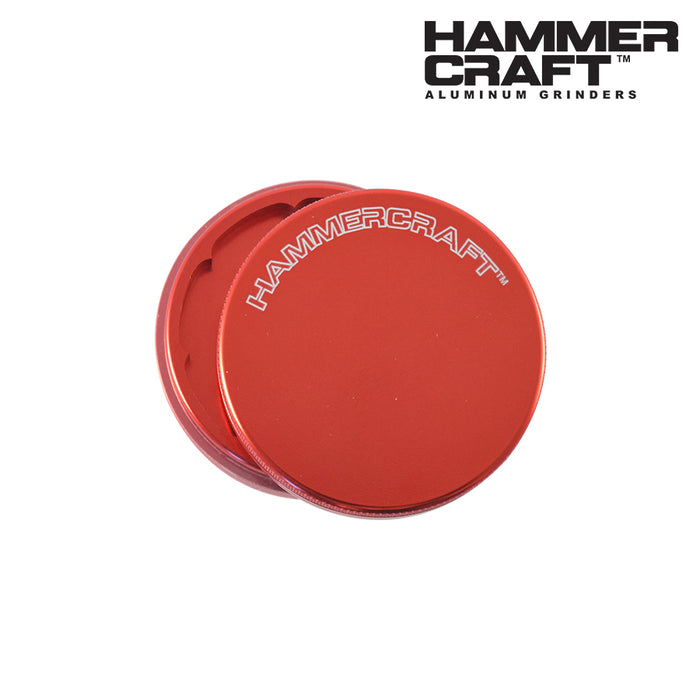 Red Small Grinder Canada Cheap 2""