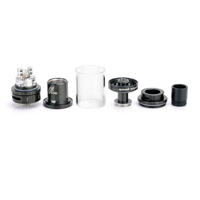 Geek Vape Griffin 25 RTA Parts