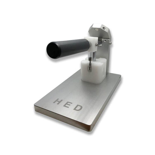 HED Arbor Press for Press-On Plastic Cartridges