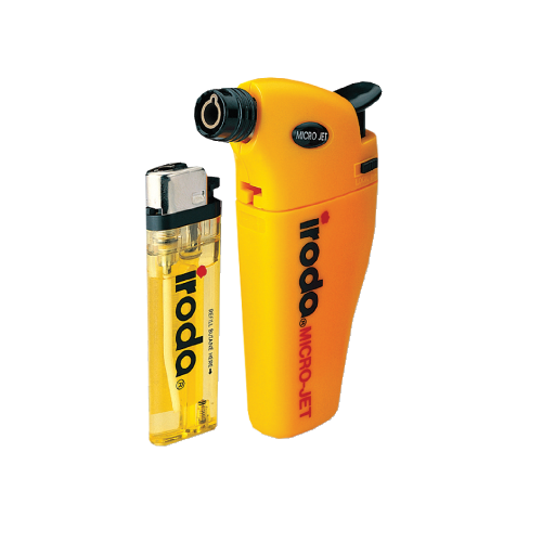 Iroda Microjet Torch Lighter