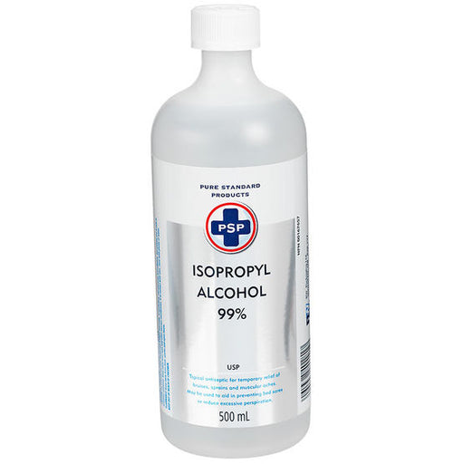 Buy 99% Isopropyl Alcohol