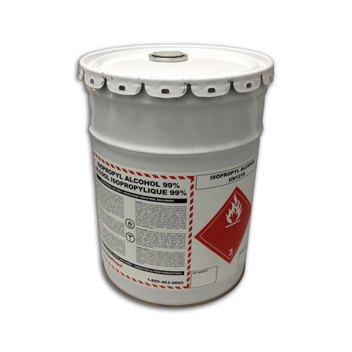 17L bucket of Iso Isoproyl alcohol