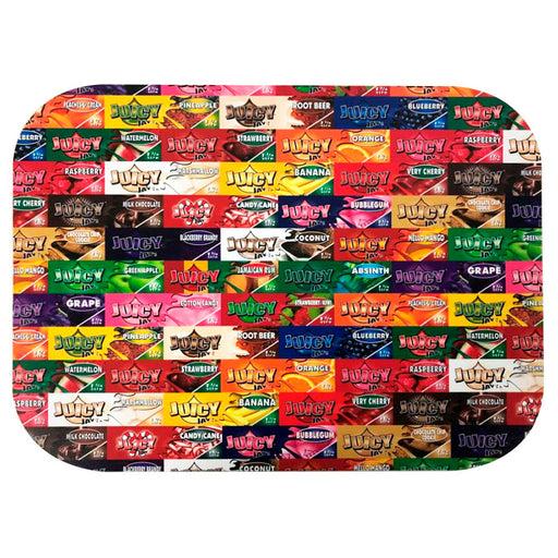 Juicy Jays Magnetic Cover for Large Rolling Tray