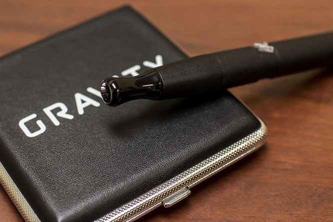KandyPens Gravity Concentrate Vaporizer Case