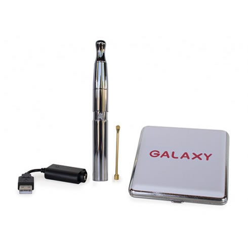 KandyPens Galaxy Limited Edition Gun Metal The R.O.G.