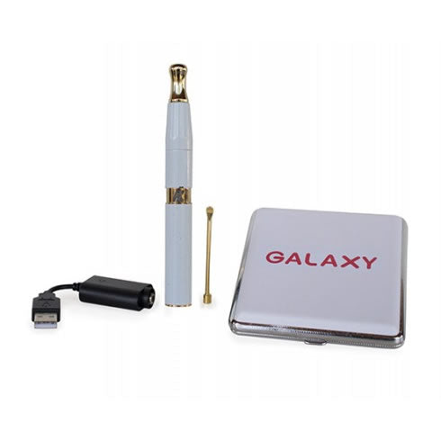 KandyPens Galaxy Jupiter White Gold