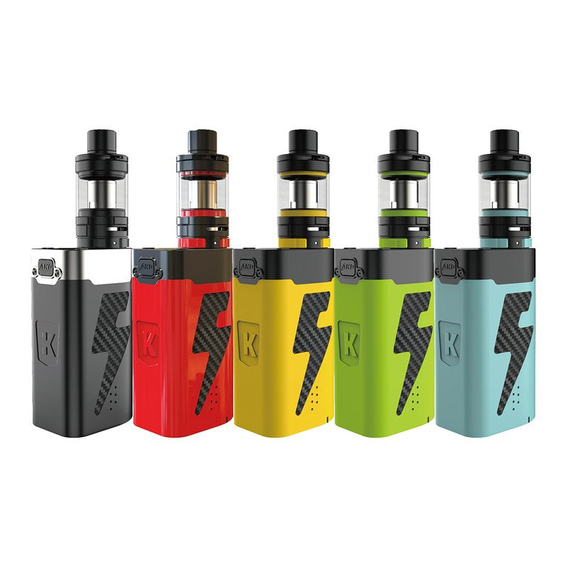 Kanger AKD FIVE6 Starter Kit Colors