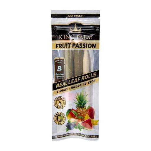 King Palm Fruit Passion Canada