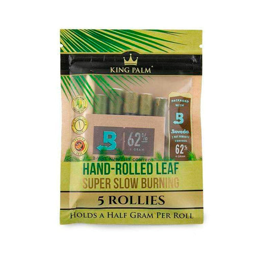 King Palm Rollie Half Gram Canada