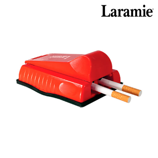 Laramie Double Cigarette Filling Machine Canada