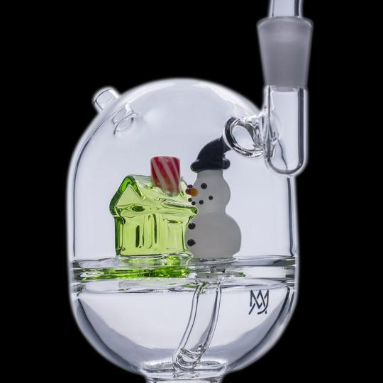 MJ Arsenal Hotbox Cabin Mini Rig Canada
