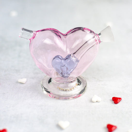 MJ Arsenal Pulse Valentines Blunt Bubbler Canada