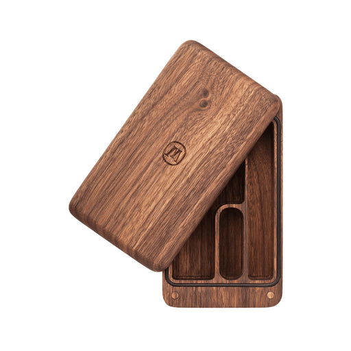 Marley Natural Wooden Slide Top Case Canada