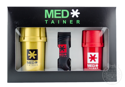 Medtainer Box Gift Set