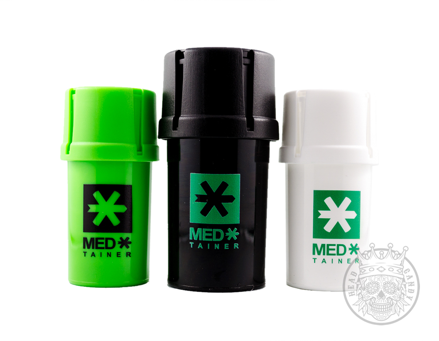 Medtainer Gift Set Contents