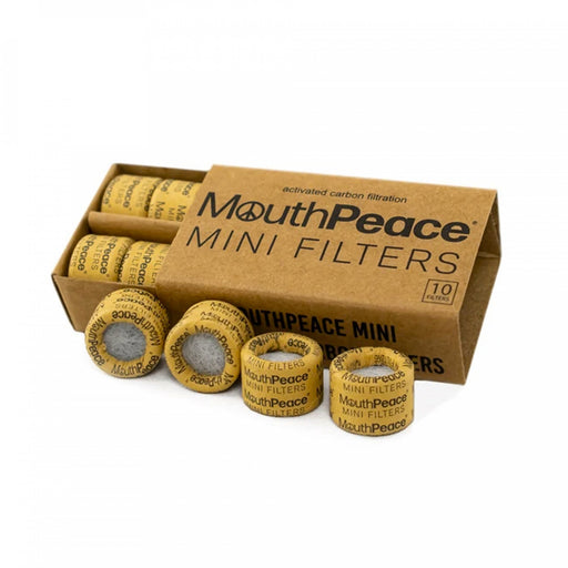 Mooselabs Mini Replacement Filters Canada