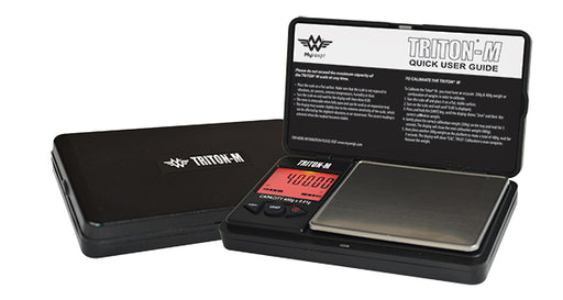 MyWeigh Triton-M Scale 400G x 0.01G Capacity