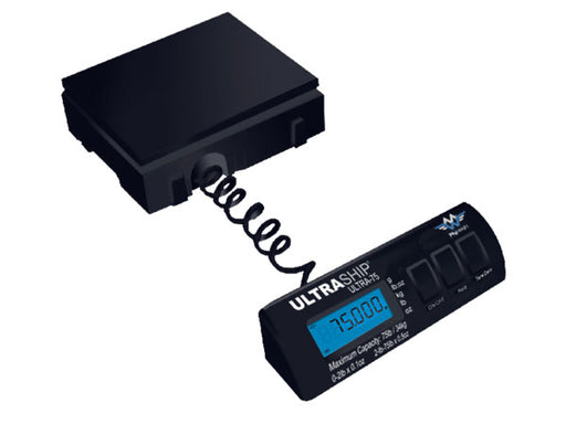 Shipping Scale 75 pound capacity MyWeigh