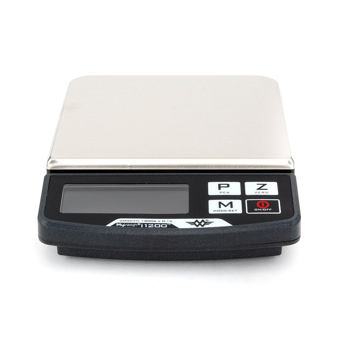 iBalance i1200 Scale My Weigh 1200G x 0.1G Capacity