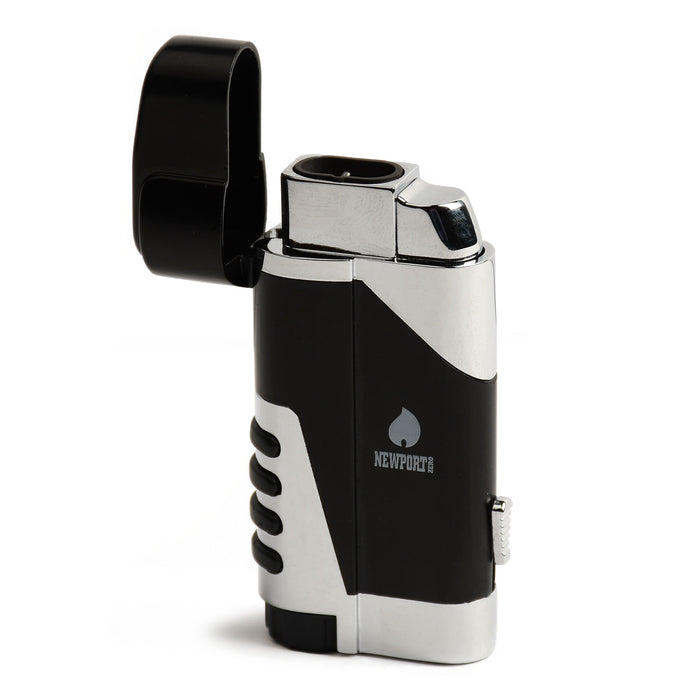 Dual Flame Pocket Lighter Newport Torches Canada