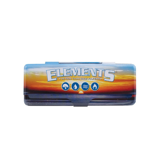 Elements Metal Rolling Paper Case Canada
