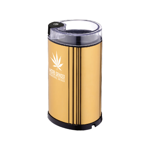 Best electric grinder for weed