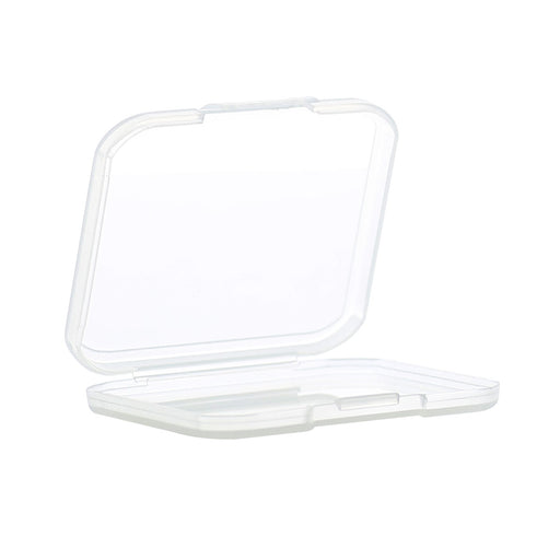 Plastic Shatter Container 7.5mm
