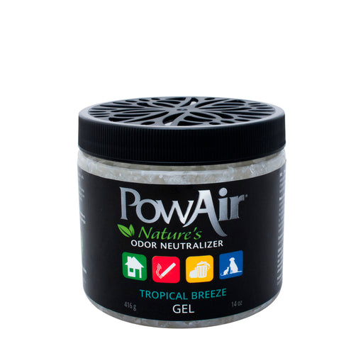 Tropical Breeze PowAir Gel Odor Neutralizer Near Me